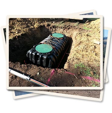Slideshow of Septic System